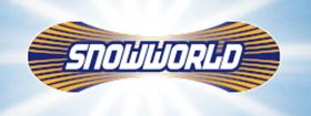 SnowWorld indoor